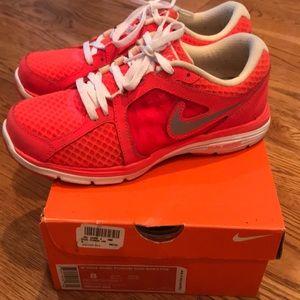 Nike Dual Fusion Run Breathe Shoes